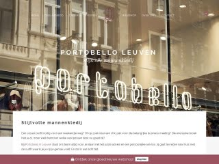 https://www.portobelloleuven.be/