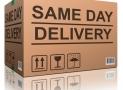 Online bestellen, vandaag in huis?